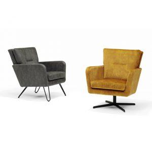 Lux fauteuil